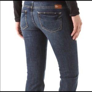 Paige Laurel Canyon Bootcut Jeans Size 29